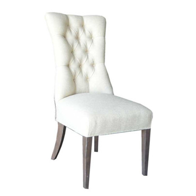 15100 Tufted Side Chair