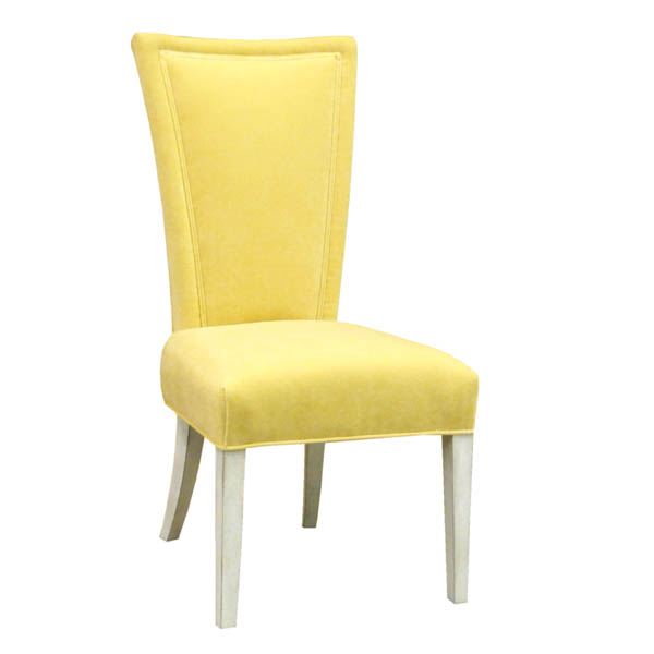 15500 Upholstered Side Chair