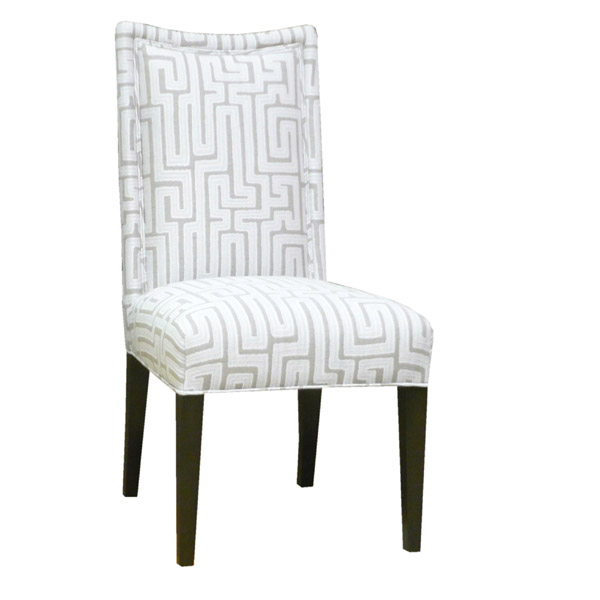 15240 Upholstered Side Chair