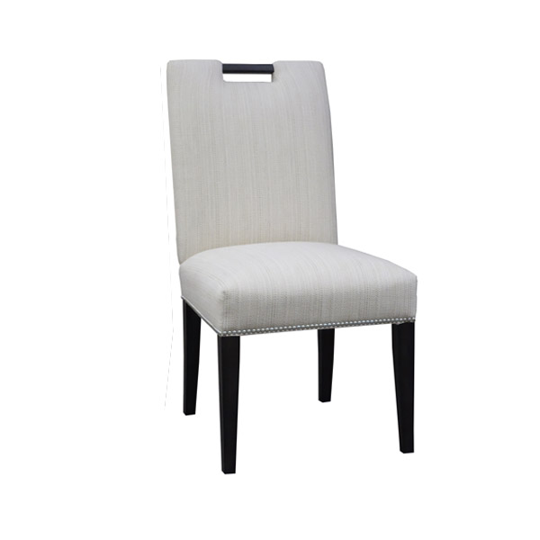 15800 Side Chair with Handle