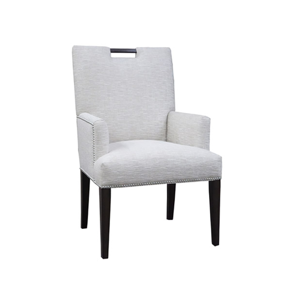 15801 Arm Chair with Handle