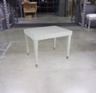 Beverly End Table Pearl Finish